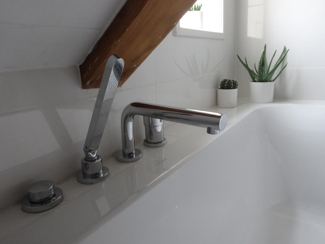 Stappenplan Badkamer Verbouwen : Zelf de badkamer verbouwen in stappen u go gracy diy en