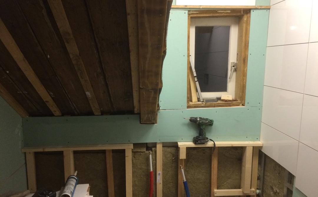 Kleine Badkamer Verbouwen : Zelf de badkamer verbouwen in stappen u go gracy diy en